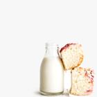 image Crèmerie, yaourts, œufs