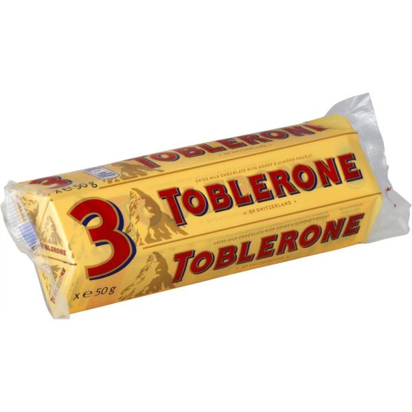 Photo Toblerone lait Toblerone