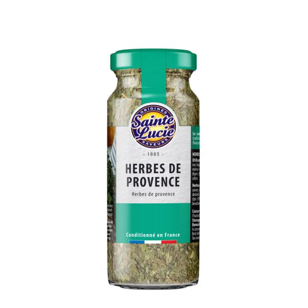 Photo Herbes de provence Sainte Lucie