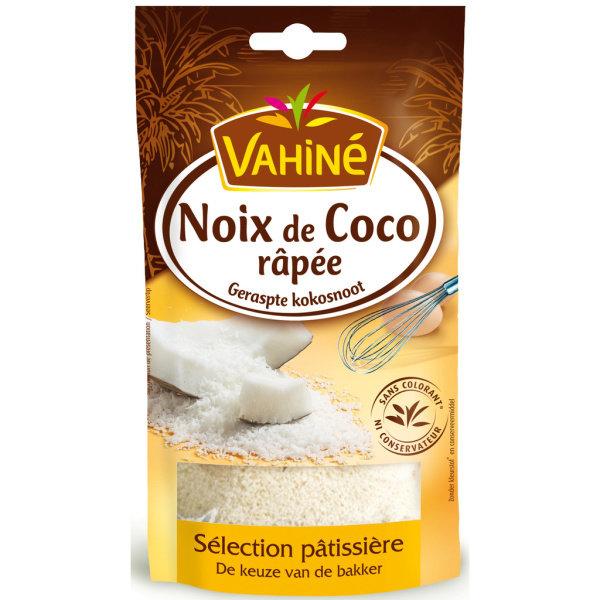 Photo Noix de coco râpée Vahiné
