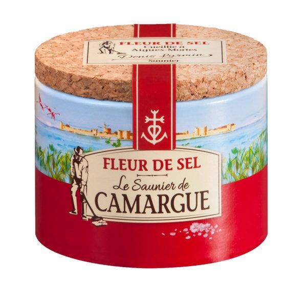 Photo Sel de Camargue Le Saunier De Camargue