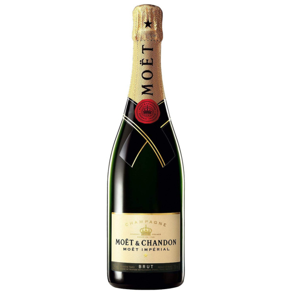 Photo Champagne brut impérial moët & chandon Moet et chandon