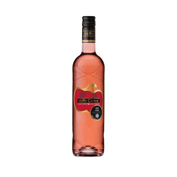 Photo Boisson aromatisée à base de vin VERY