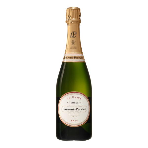 Photo Champagne brut Laurent perrier