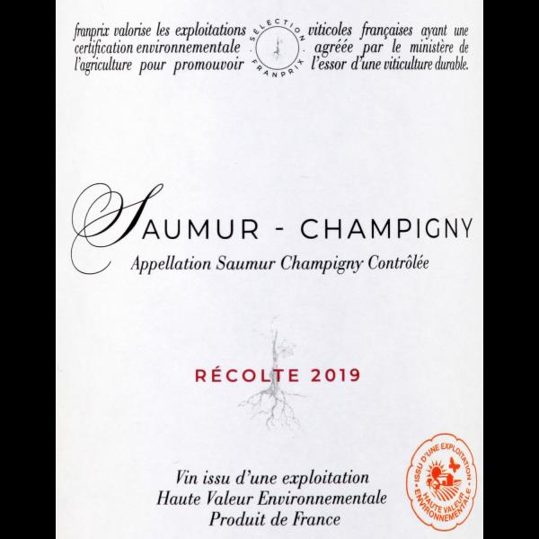 Photo Vin rouge saumur champigny DEFAULT