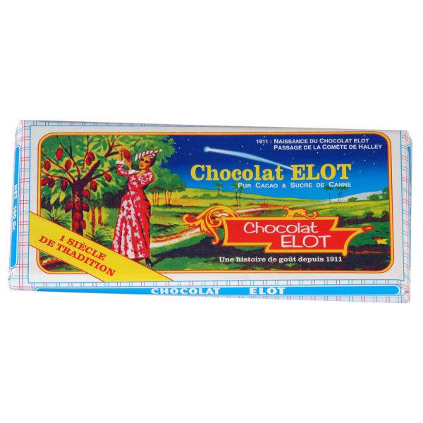 Photo Chocolat noir Elot