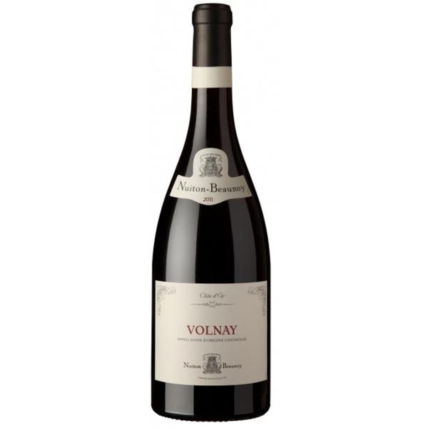 Photo Vin volnay rouge nuiton beaunoy VOLNAY ROUGE NUITON BEAUNOY