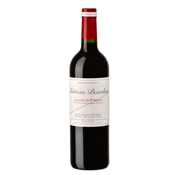 Photo Vin rouge pomerol NoBrand