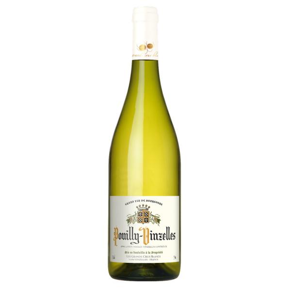 Photo Vin blanc pouilly vinzelles NoBrand