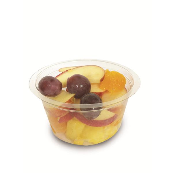 Photo Mélange de fruits FRAIS EMINCES