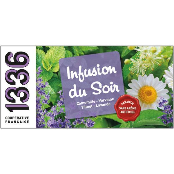 Photo 1336 infusion du soir  1336