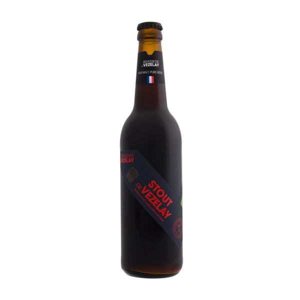 Photo Bière stout vezelay Brasserie de Vezelay