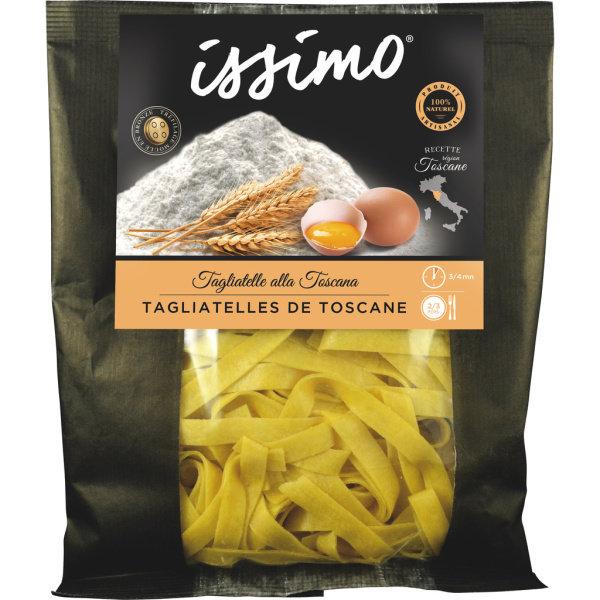 Photo Tagliatelles de toscane ISSIMO