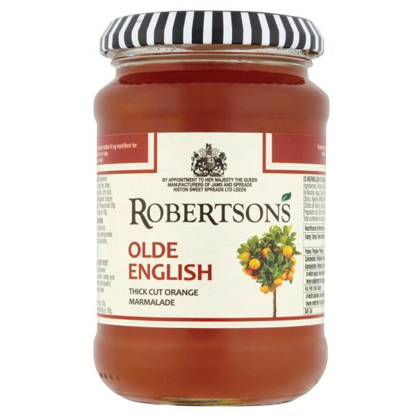 Photo Olse english robertson's ROBERTSON'S