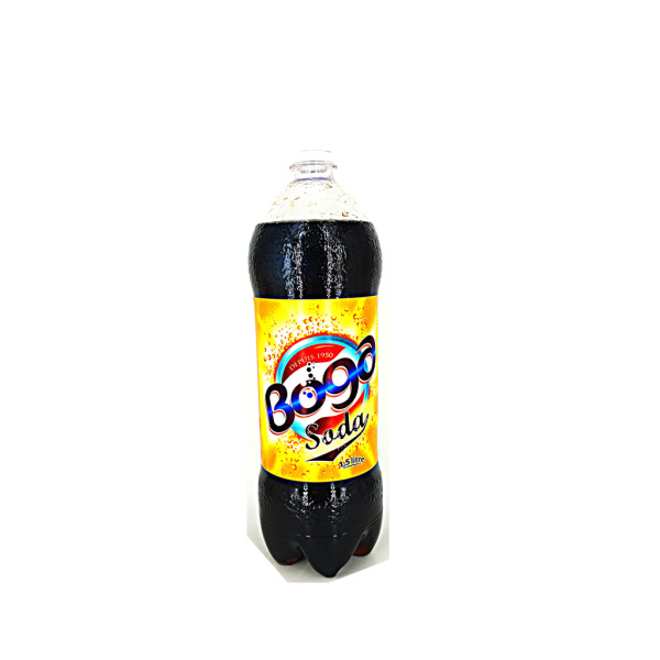Photo Soda Boga classic Boga