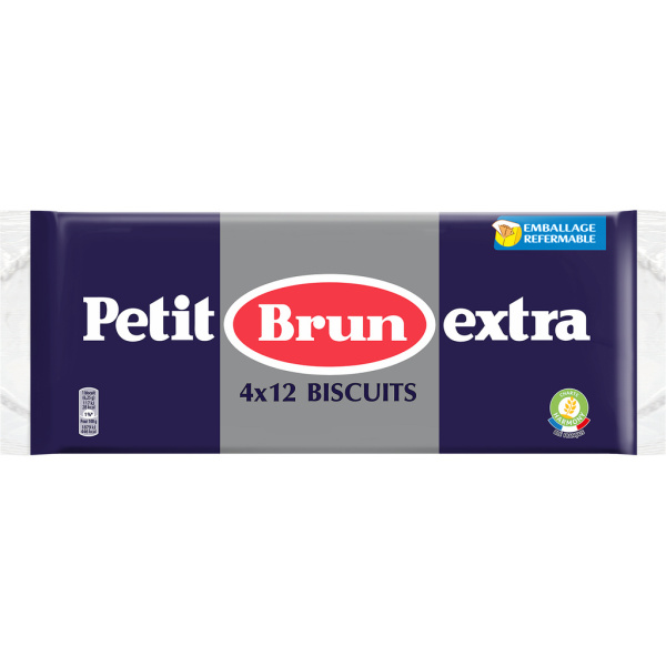 Photo Petit Brun extra Petit Brun