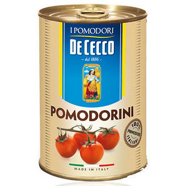 Photo Tomates cerise De Cecco