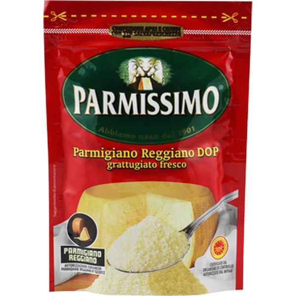 Photo Parmigiano reggiano râpé PARMISSIMO