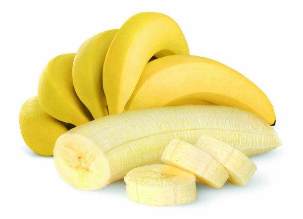 Photo Banane import null