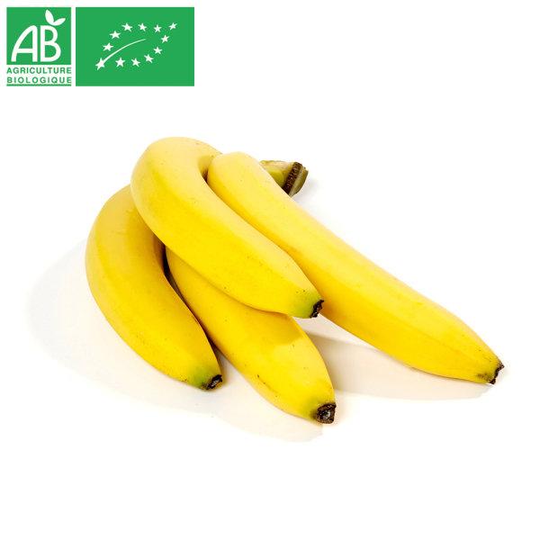 Photo Banane bio null