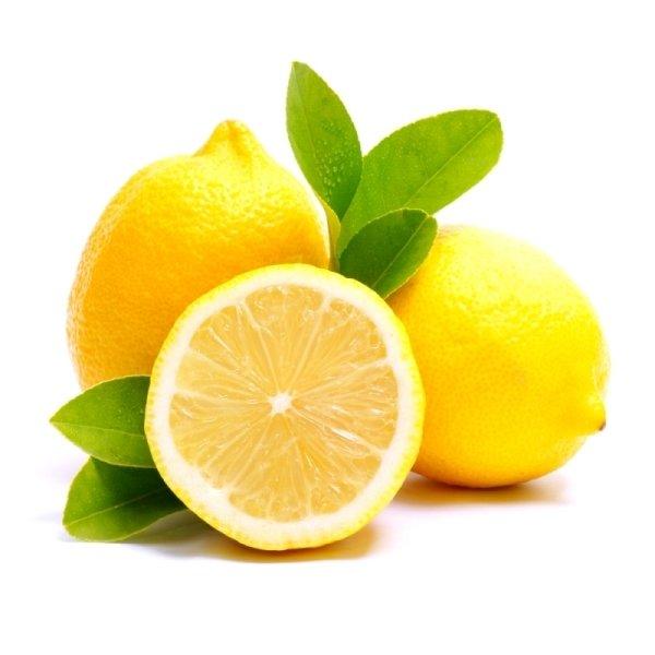 Photo Citron jaune null
