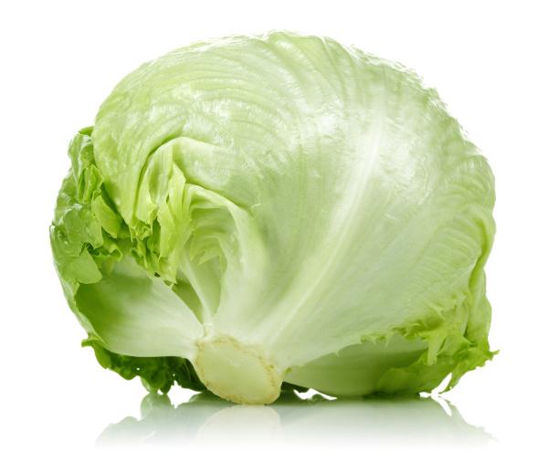 Photo Salade Iceberg Frelicot legumes