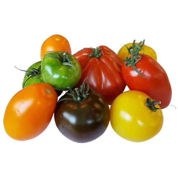 Photo Tomate d'Antan vrac null