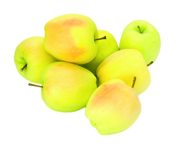 Photo Pomme Golden vrac Frelicot fruit